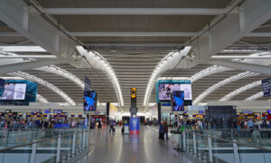 heathrow airport Heathrow Airport heathrow 300x180
